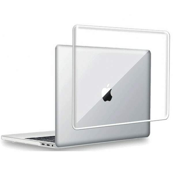 Capa Hard Case compatível com Apple MacBook Super Slim PC-110 - Air, R..