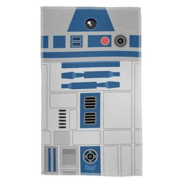 Pano de Prato R2-D2 - Yaay