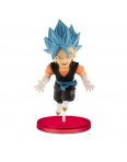 Action Figure Dragon Ball Heroes WCF4 Vegetto Blue..