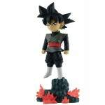 Action Figure Dragon Ball Super Diorama WCF Goku Black - BANDAI