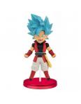 Action Figure Dragon Ball Heroes WCF4 Goku Blue - ..