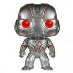 Funko Pop ULTRON n 72 Vinyl Bobble-Head The Avengers 2: Age of Ultron - Marvel - FUNKO