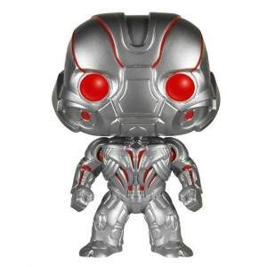 Funko Pop ULTRON n 72 Vinyl Bobble-Head The Avenge..