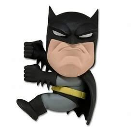 Scalers Full-Size BATMAN - Produto Original para Colecionador - Dc Comics - NECA