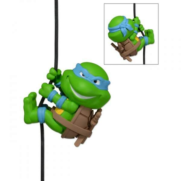Scalers LEONARDO Tartarugas Ninja Teenage Mutant Ninja Turtles - Produ..