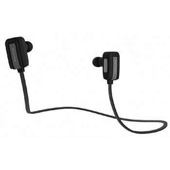 Fone de Ouvido Bluetooth Runner PH119 Preto - MULTILASER