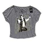 Camiseta Canoa Han Solo STAR WARS Han Shot First -..