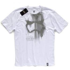 Camiseta TROOPER HELMET - Produto Oficial Star War..