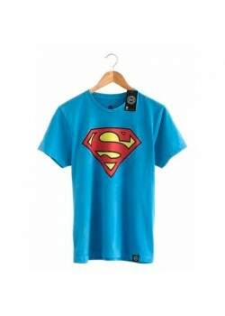 Camiseta SUPERMAN Coleção Sheldon The Big Bang The..