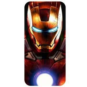Case para Smartphone Homem de Ferro - Iron Man - reator arc - UV