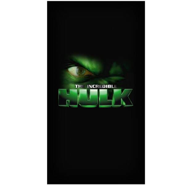 Case para Smartphone Hulk - Olho - UV - Iphone 6 e 6s