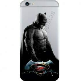 Case para Smartphone Batman - Batman v Superman - UV