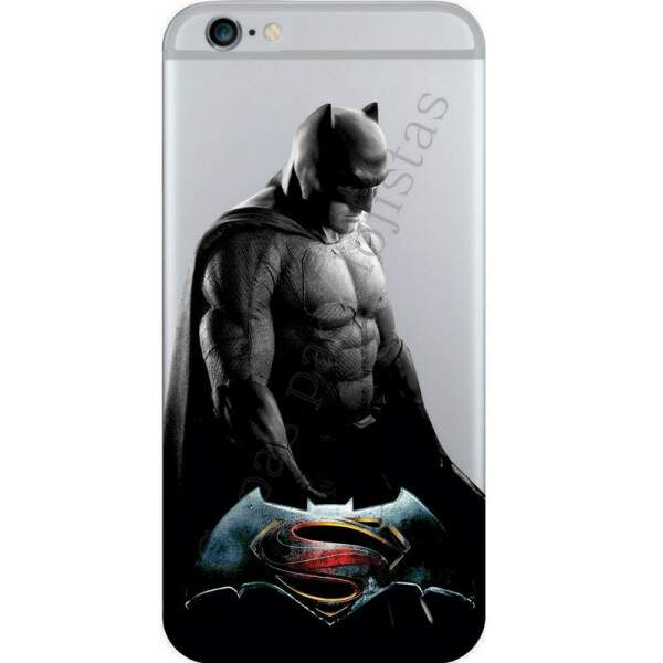 Case para Smartphone Batman - Batman v Superman - ..