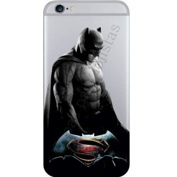 Case para Smartphone Batman - Batman v Superman - UV