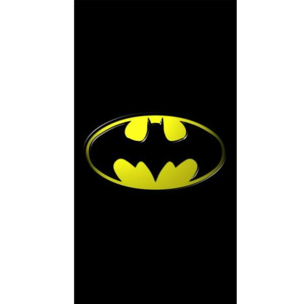 Case para Smartphone Batman - Simbolo - UV