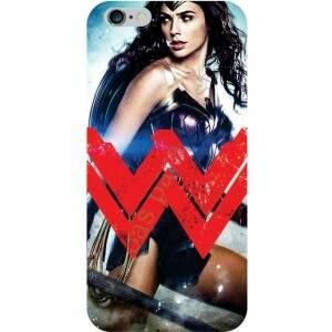 Case para Smartphone Mulher Maravilha - Wonder Wom..