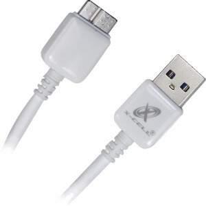 Cabo de Dados / Carregador USB HD-Externo XC-CD-S5 - X-CELL