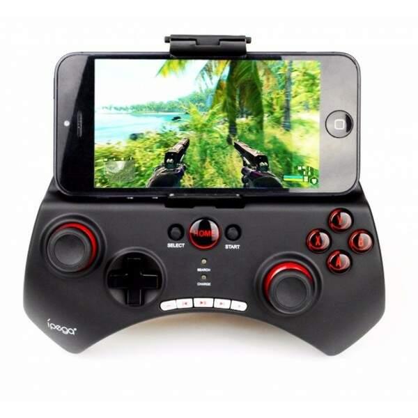 Controle Joypad para Smartphone Ipega 9025 wiriless Android e Iphone S..