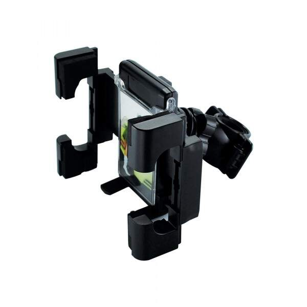 Suporte GPS e Smartphone para Motos e Bicicletas XC-SGPS-3 - X-CELL