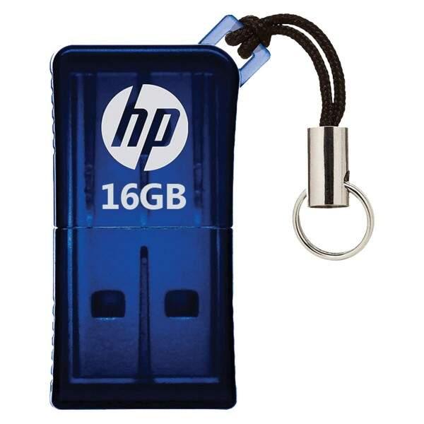 PENDRIVE MINI HP USB 2.0 V165W 16GB HPFD165W2-16 -..