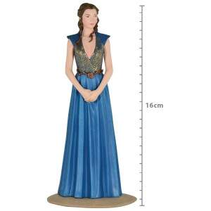 Action Figure - Game Of Thrones - Margaery Tyrell ..