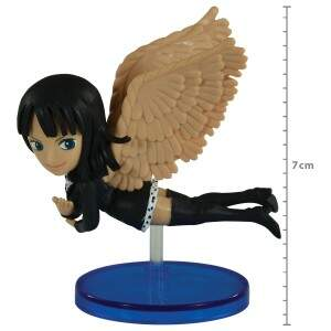FIGURE ONE PIECE WCF HISTORY RELAY 20TH VOL.2 - NI..