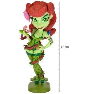 Action Figure Hera Venenosa Dc Comics Bombshells S..
