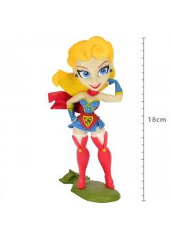 Action Figure Supergirl Dc Comics Bombshells Serie..