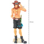 FIGURE ONE PIECE 20TH HISTORY MASTERLISE - PORTGAS..