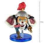 FIGURE WCF ONE PIECE WORLD ORIENTAL ZODIAC - INAUA..