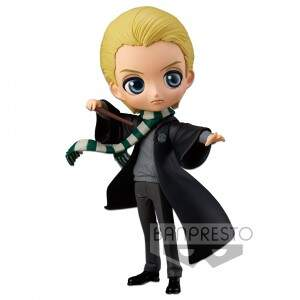 FIGURE HARRY POTTER Q POSKET - DRACO MALFOY REF:28..