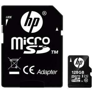 CARTAO DE MEMORIA MICRO SD 128GB CLASSE 10 U1 HP H..