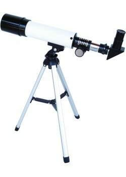 Telescópio Astronômico F360 50m 27546 Diâmetro Da ..