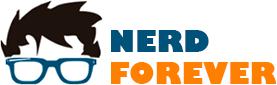 Nerd Forever - Produtos criativos, divertidos e colecionáveis